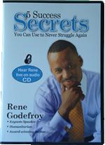 cd success secrets