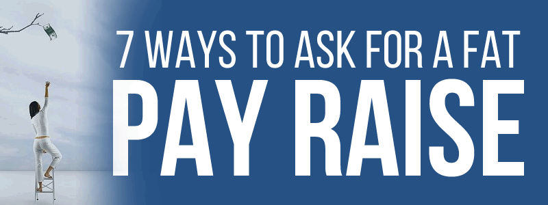 how to negotiate a pay raise